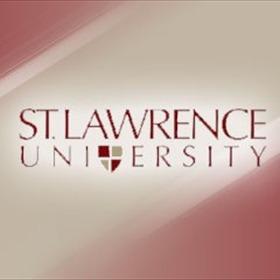 St Lawrence university logo_2909341398515928681