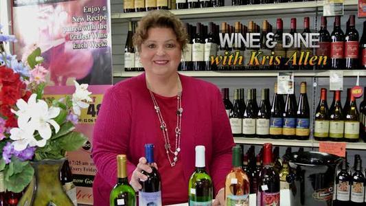 Wine & Dine_ Shrimp & Sausage Jambalaya_2363935828125371465