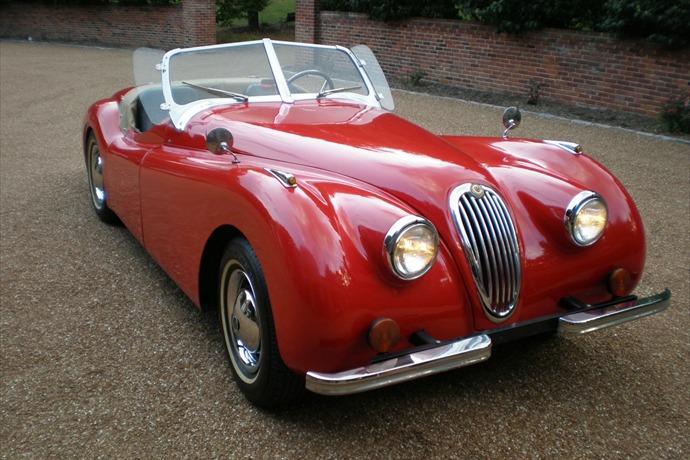 Concours d' Elegance Classic Car Show _5872647680120471768