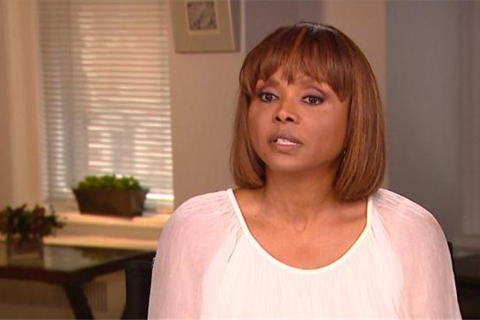 'All My Children' Star Debbi Morgan Opens Up About Breaking the Cycle of Abuse_3989559990028091919
