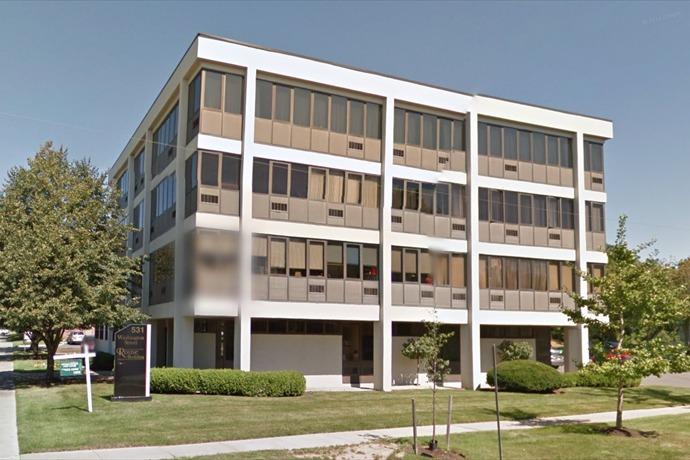 531 Washington Rouse Professional Office Building _-5340749485256129599