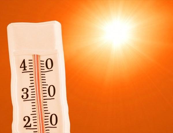 Extreme summer heat_-1881293028372558545