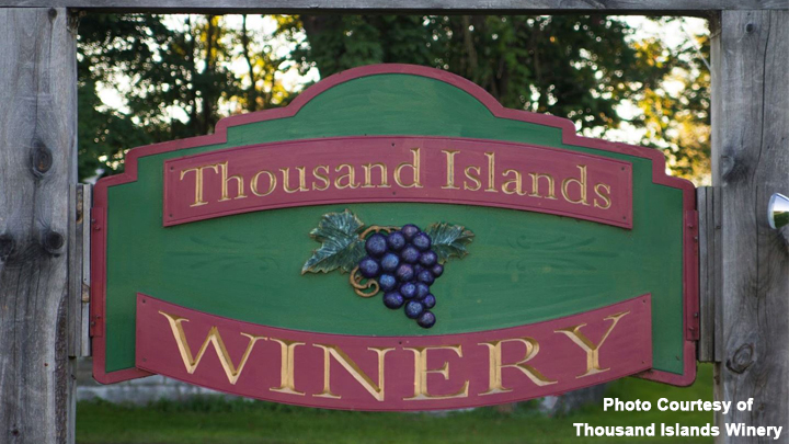 Thousand Islands Winery1