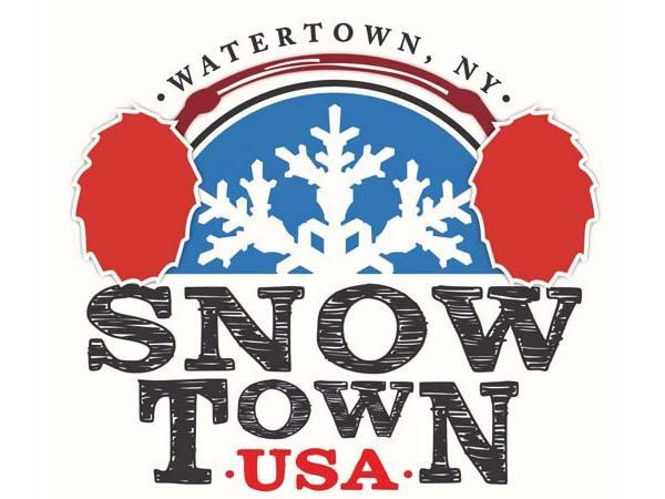 Snowtown USA Banner