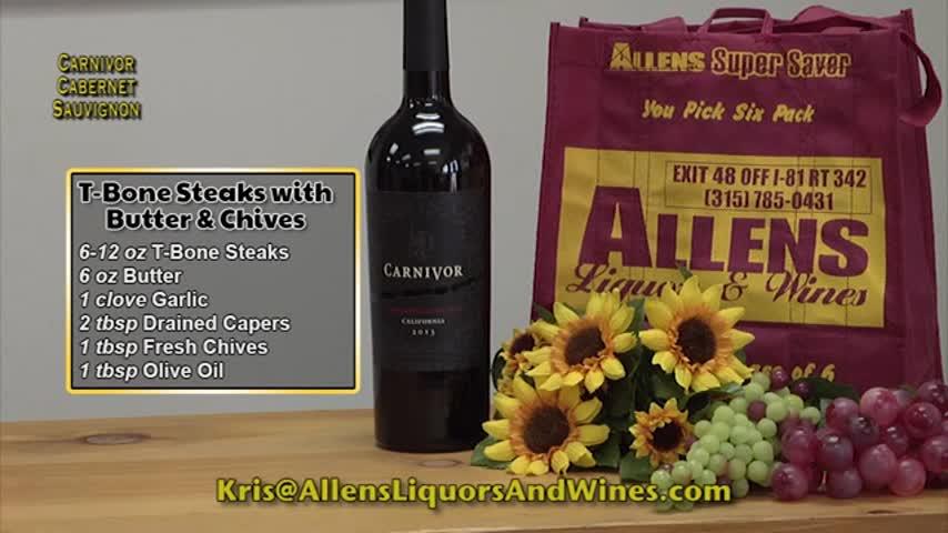 Wine - Dine- T-Bone Steak_03984278-159532