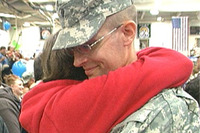 Fort Drum Homecoming 2014_5180648694899557248