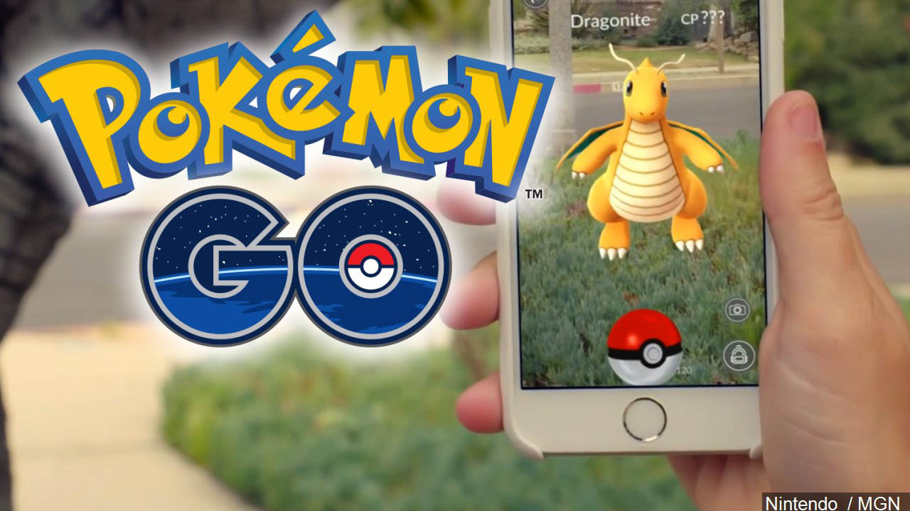 Pokemon Go-118809342