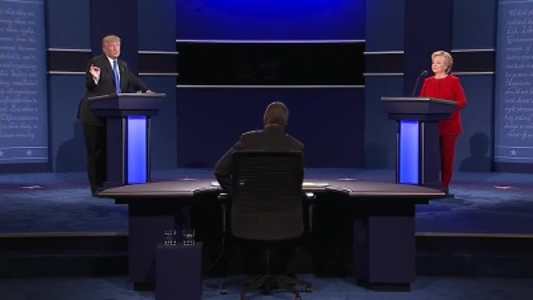Clinton- Trump face off in first debate_42902378-159532