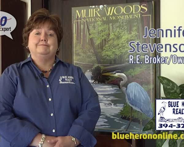 Blue Heron Realty - Sellers
