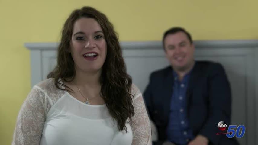 In Bed With Alex Hazard: Lauren Lutz-Miss Adirondack Pagent