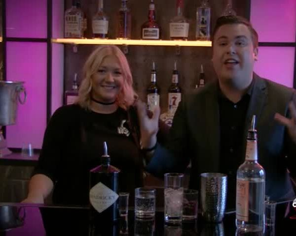 Behind The Bar: Karma Police
