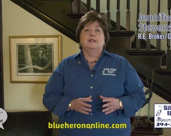 Blue Heron Realty: Questions to Ask the Seller