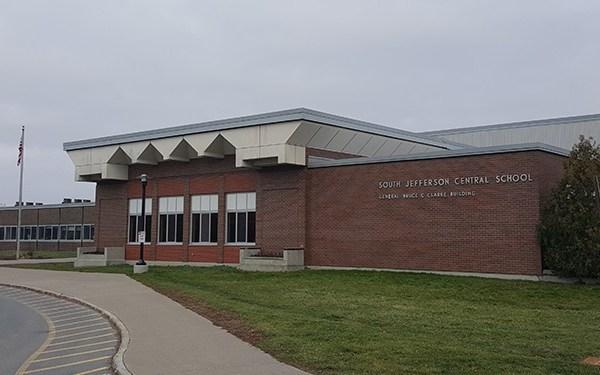 South Jefferson High School