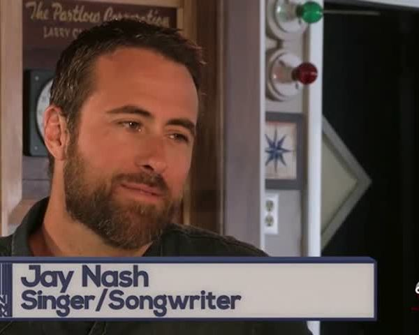 Made In Northern New York Jay Nash Part 1