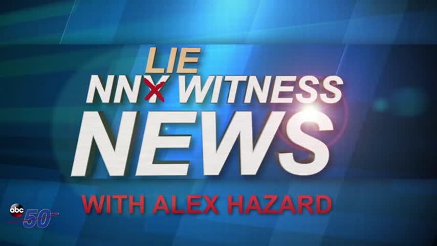 Nu Pier Comedy: NN Lie Witness News Part 2