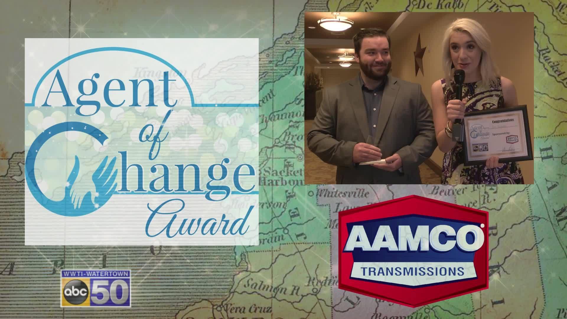 Agent of Change: Kari Bartlett