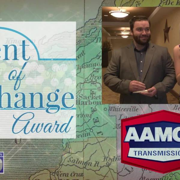 Agent of Change: Kari Bartlett