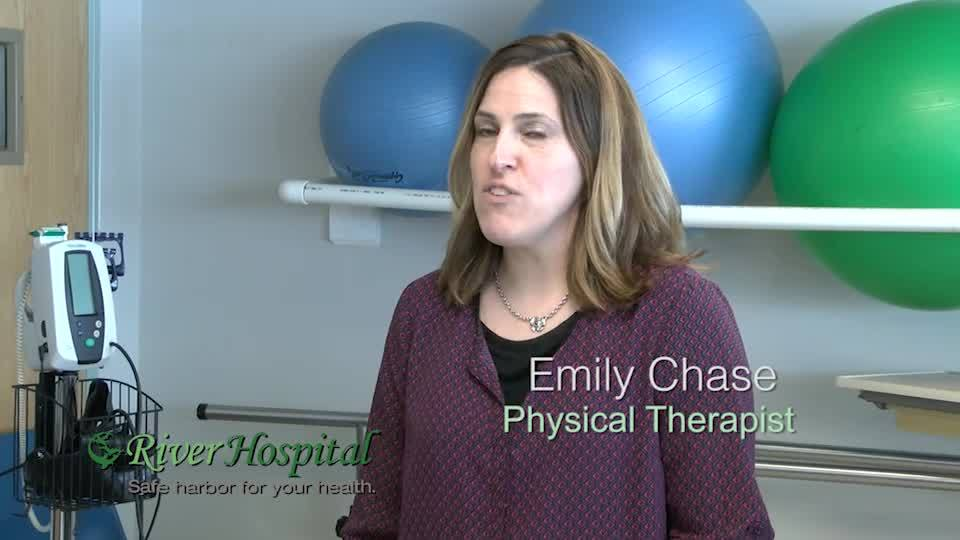 River Hospital ATE_Physical Therapy