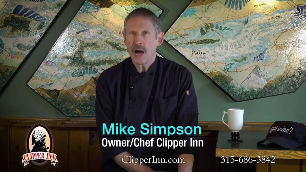 The Clipper Inn ATE 1_Catering