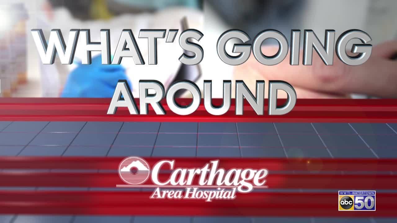 What's Going Around: Dental Sealants