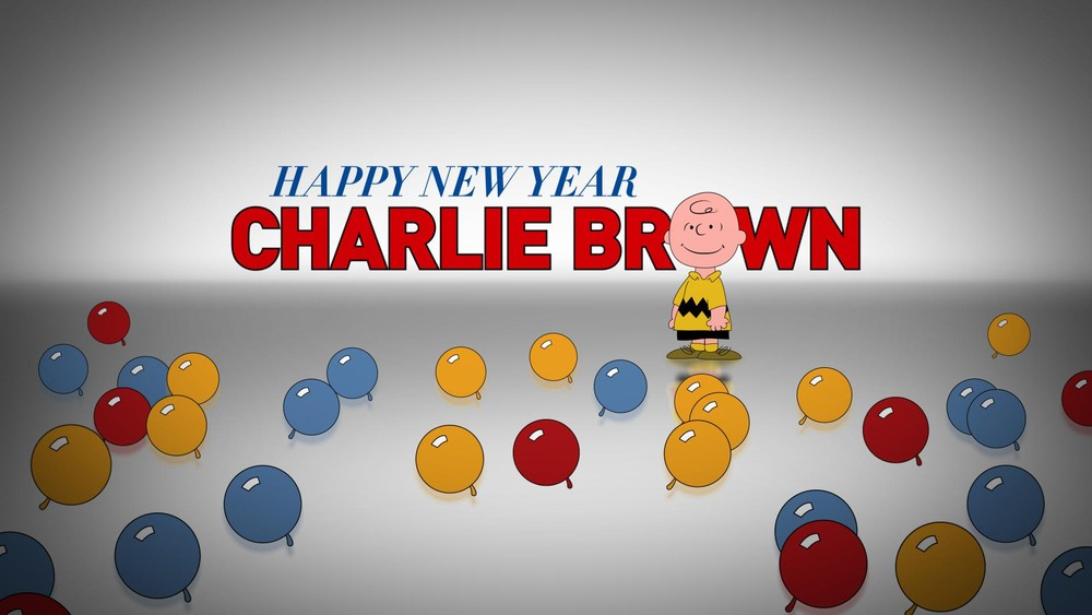 'Happy New Year, Charlie Brown' tonight at 8pm on ABC50