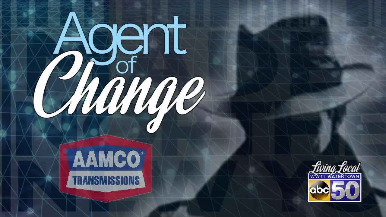 Agent of Change: Rhonda Foote