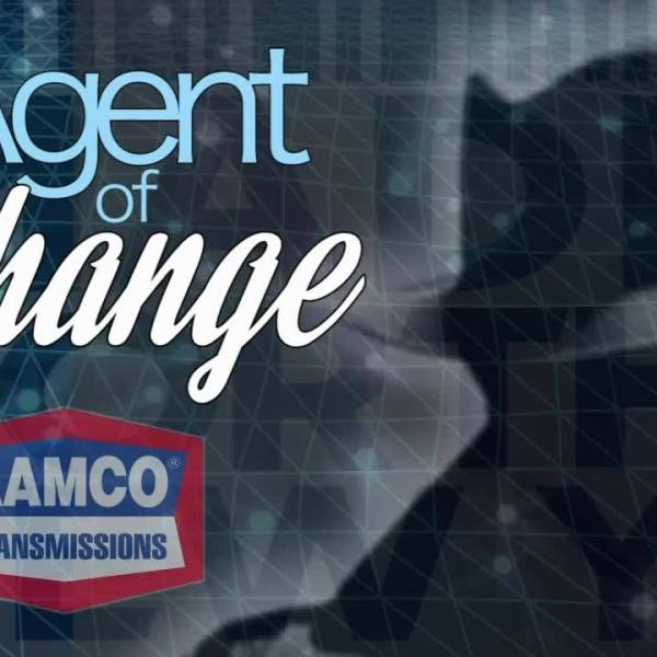 Agent of Change: Rhonda Foote