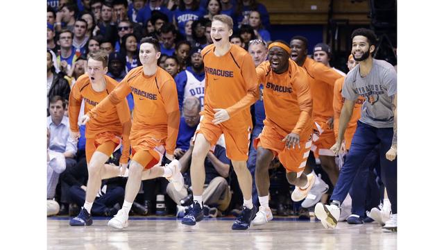 APTOPIX Syracuse Duke Basketball_1547586226264
