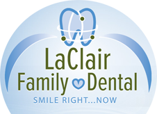 This image has an empty alt attribute; its file name is LACLAIR-FAMILY-DENTAL.png