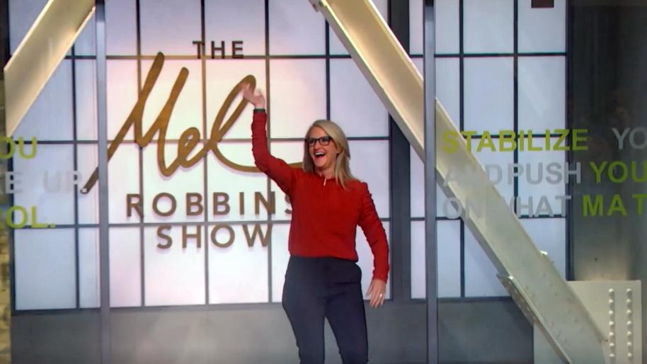 BMW Of Watertown >> 'The Mel Robbins Show' premieres September 16 – 'no celebrities, no breaking news, no politics ...