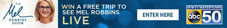 Mel Robbins Sweepstakes Leaderboard