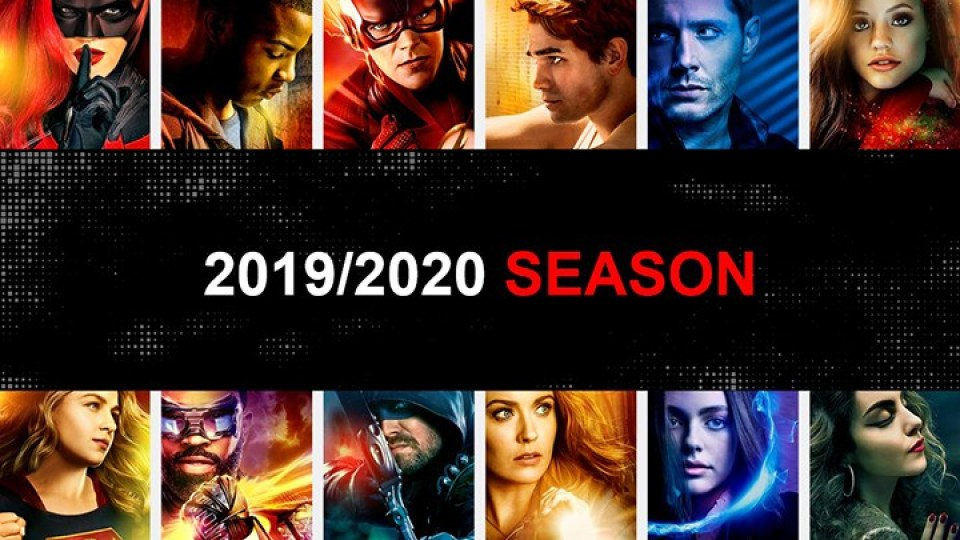Fall Season 2020.The Cw S Fall Schedule For 2019 2020 Season Wwti