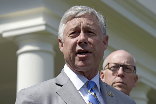 Fred Upton