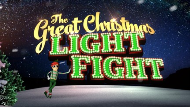 The Great Christmas Light Fight 2020 Schedule ABC50's holiday schedule is what you need this winter | WWTI