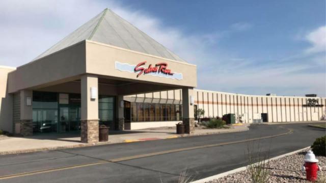 host virtual job fair, stores hiring