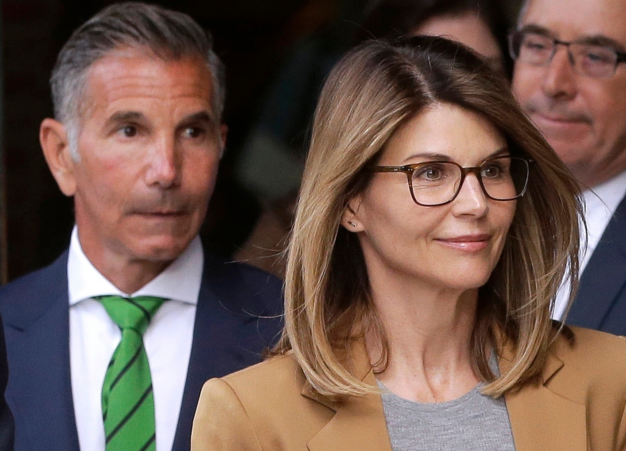 Mossimo Giannulli, Lori Loughlin