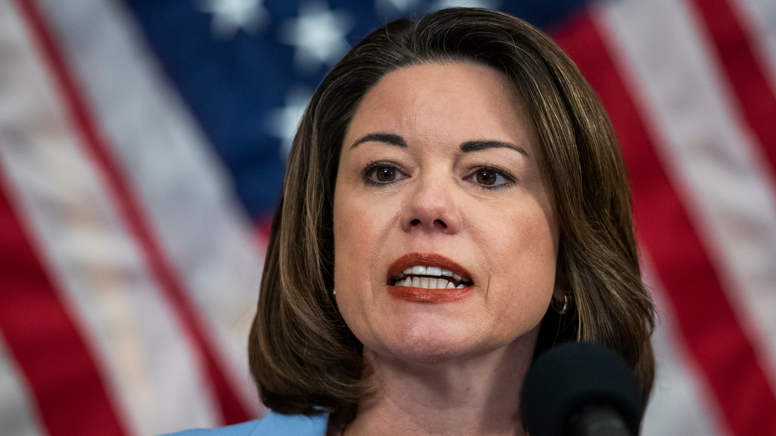 Angie Craig, Nancy Pelosi