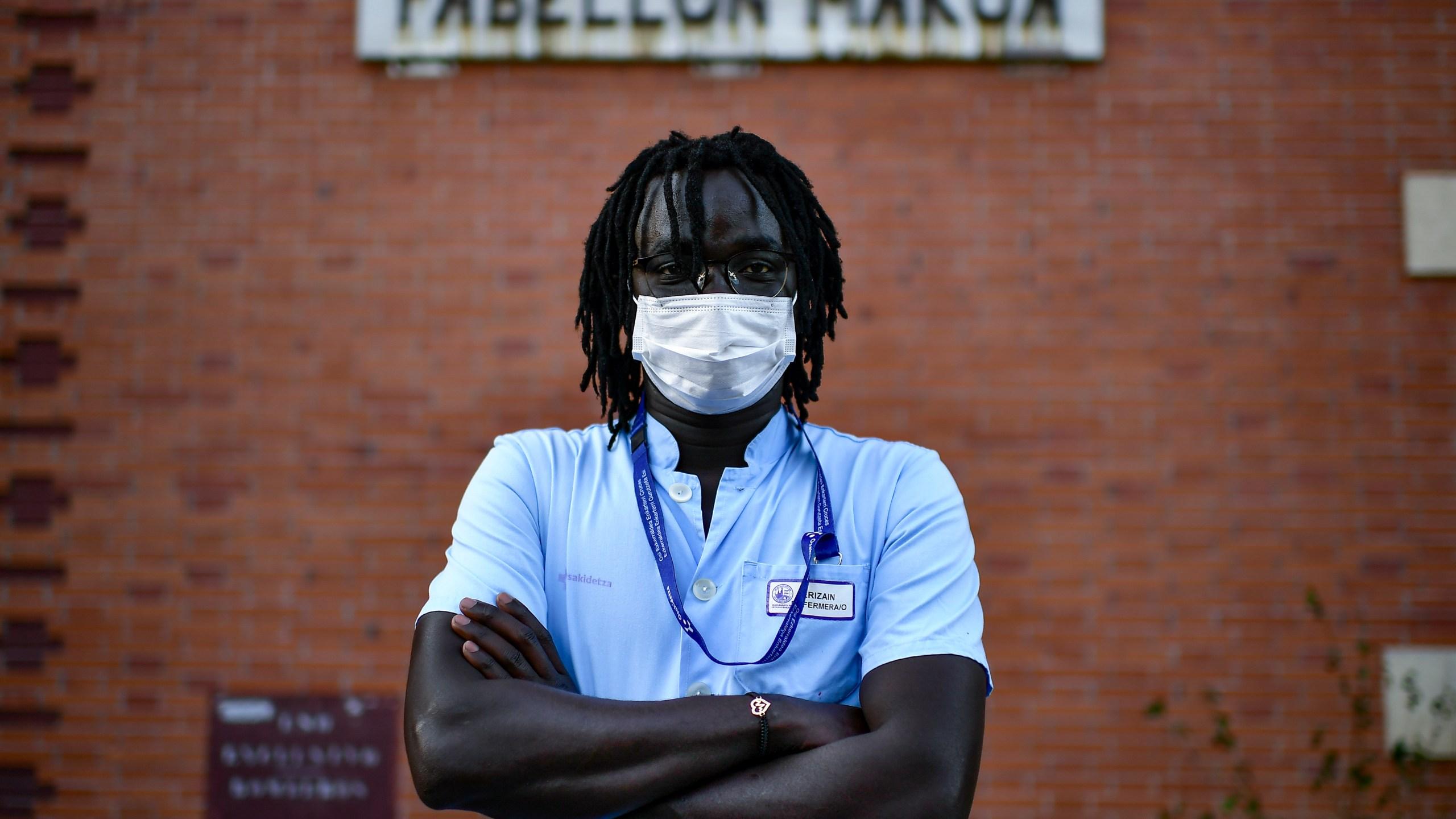 Mbaye Babacar Diouf