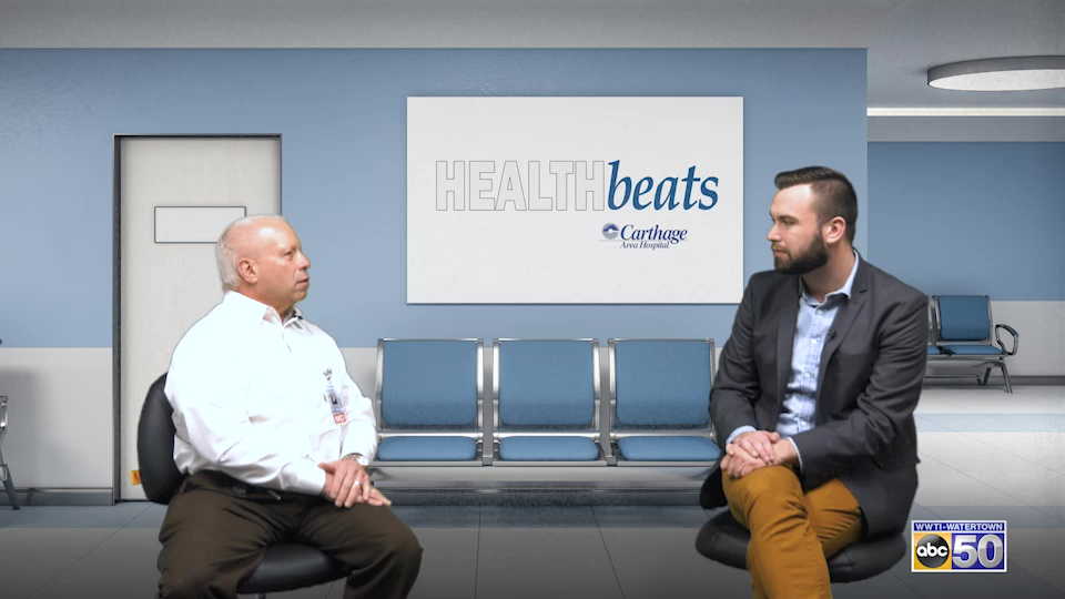Health Beats: Pregnancy resources at Carthage Area ...