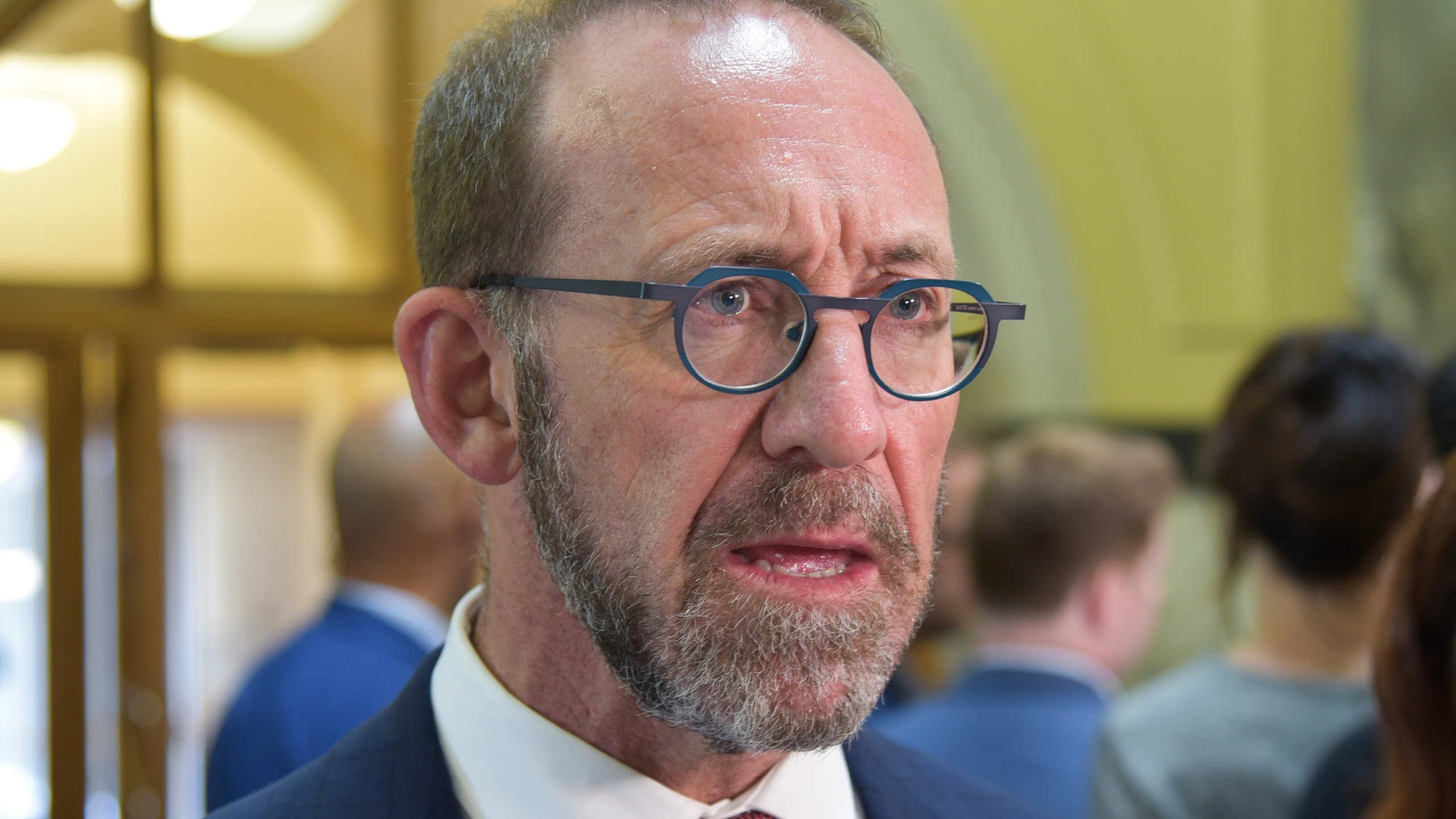 Andrew Little