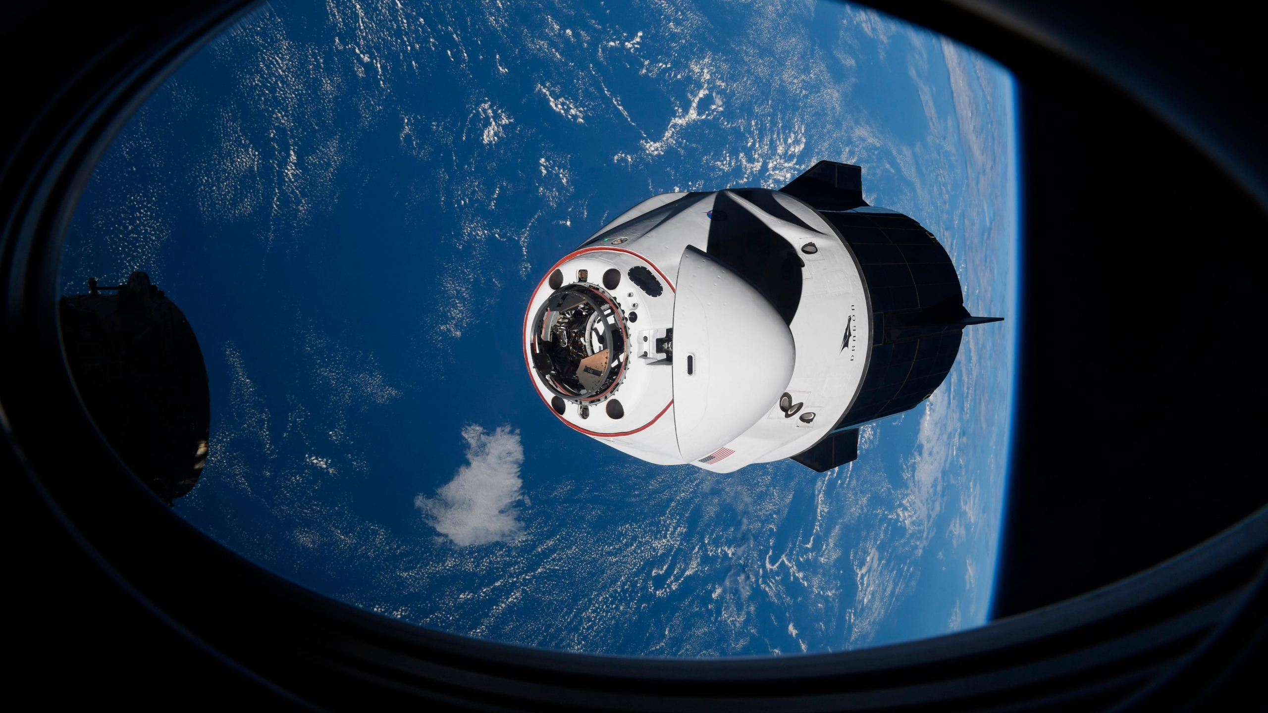 - 0e44f7dce1ae415e86adeff5229a6f7f - False alarm: No space junk threat after all to SpaceX crew | WWTI
