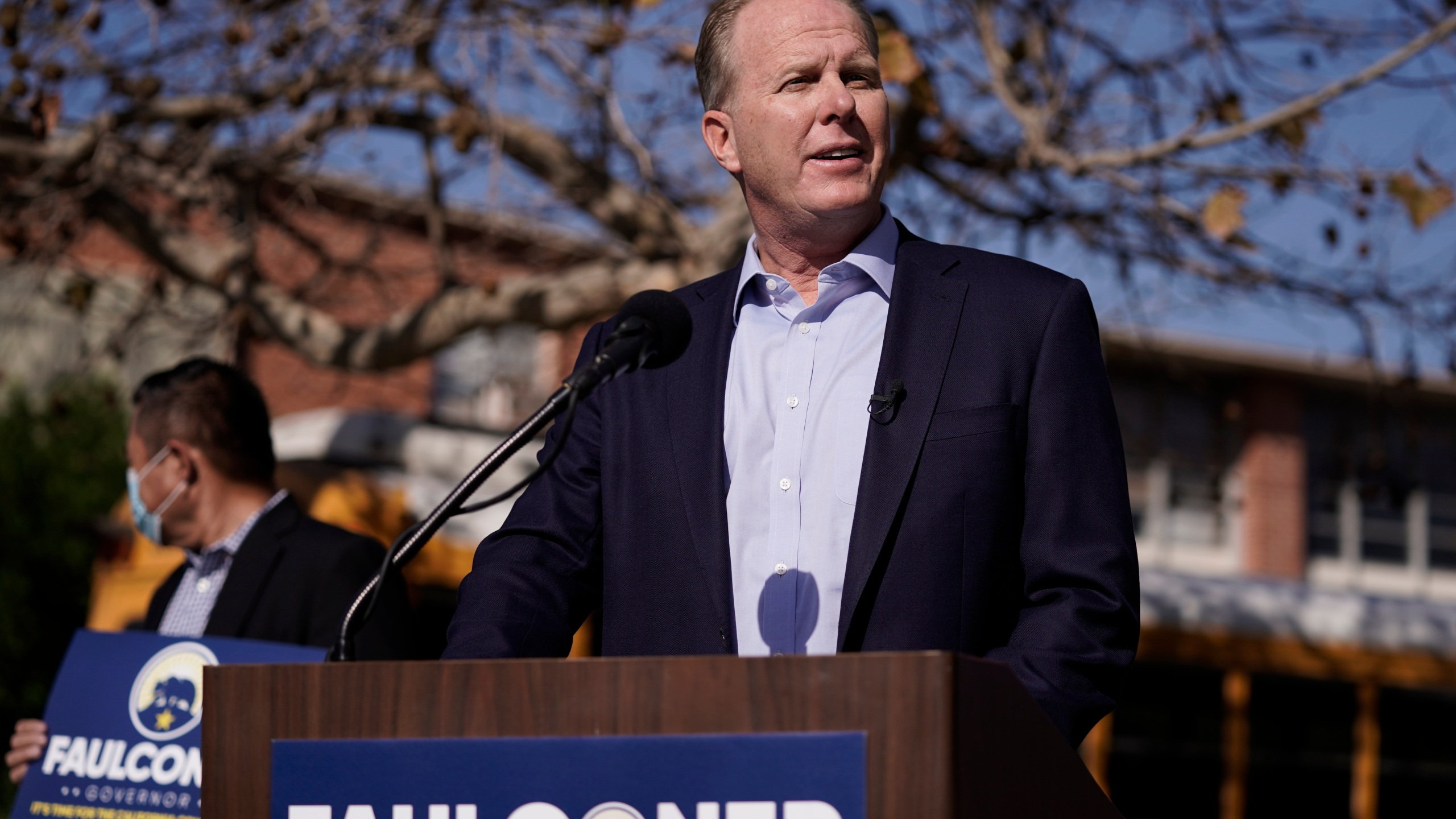 Kevin Faulconer