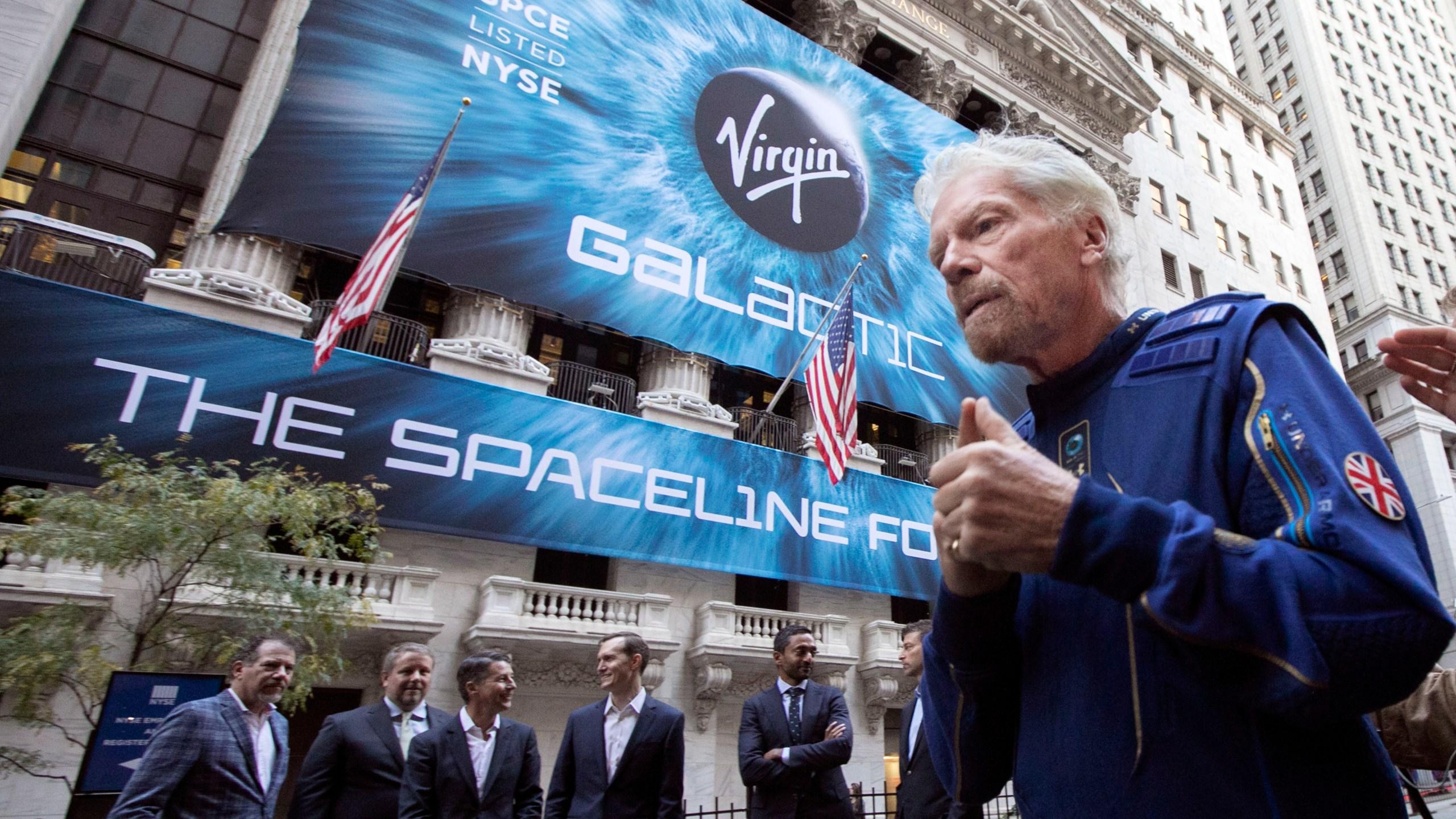Richard Branson  - bab03288317a419abf5d046efa48cd04 - Branson mum on when he'll launch to space on Virgin Galactic | WWTI