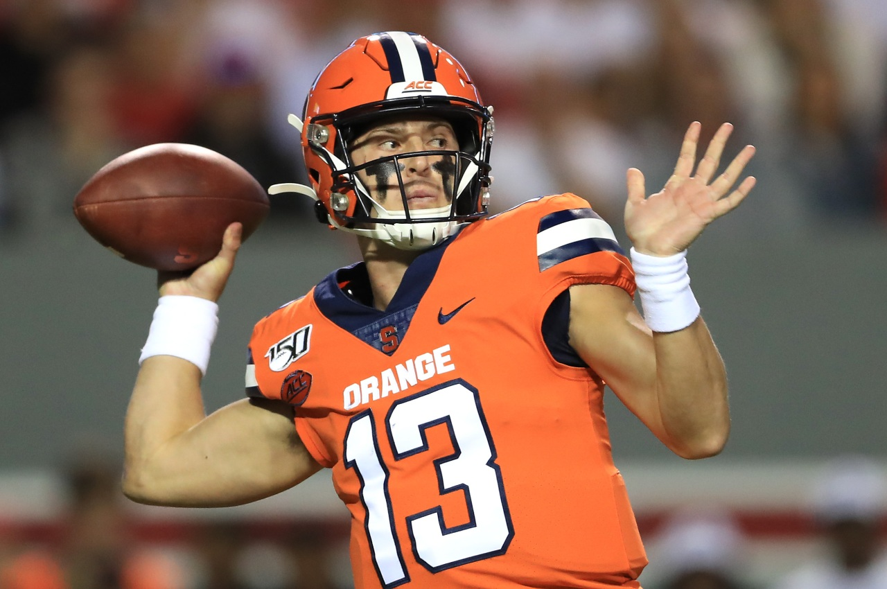Syracuse University football tickets are now on sale for 2021 season