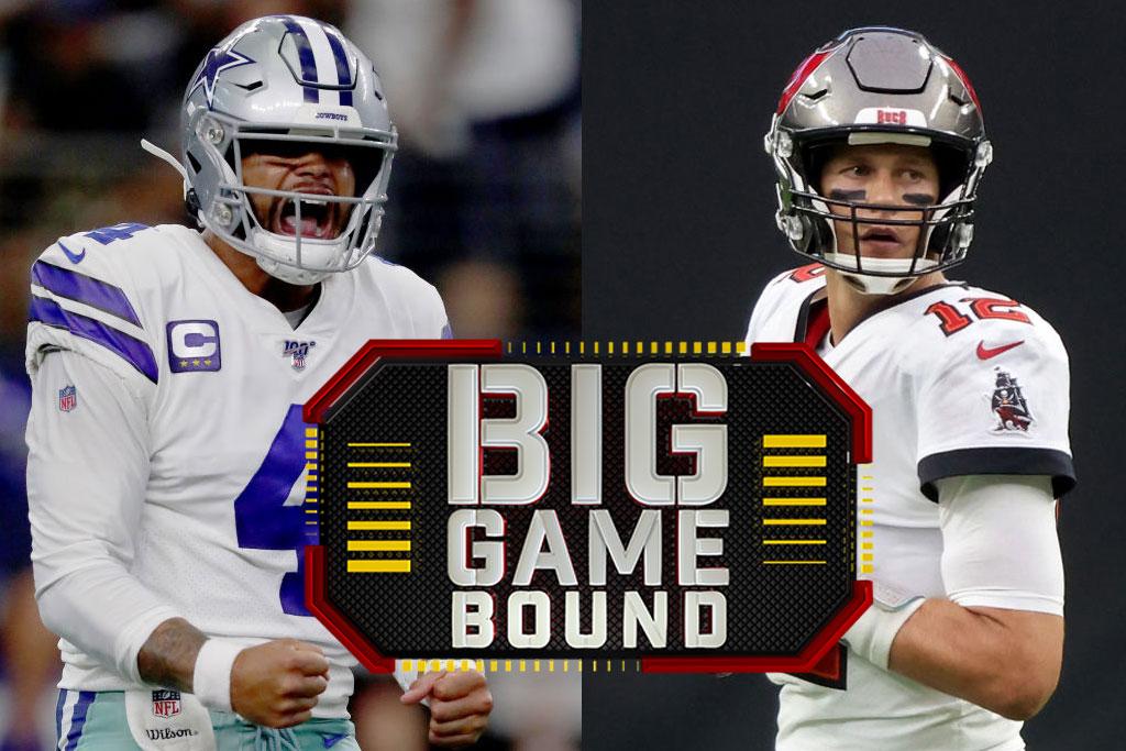 NFL football, Big Game Bound set to return September 9