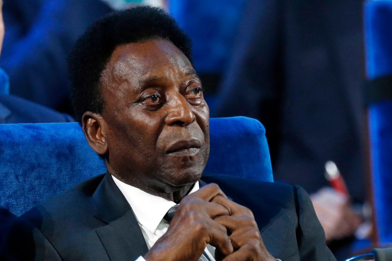 Soccer legend Pelé remains in intensive care after surgery